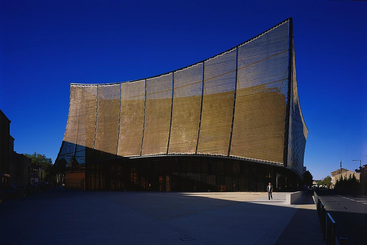 Nuovo gran teatro di Albi