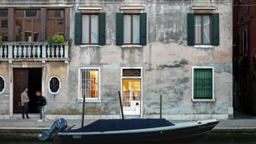 Rinnovamenti edilizi a Venezia: San Giobbe +160 di act_romegialli