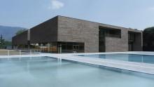 Impianti sportivi: Camillo Botticini per il Centro natatorio Mompiano