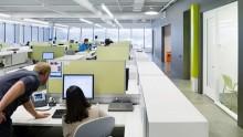 Studi professionali: riparte l'occupazione
