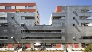 Mateo Arquitectura per Bayonne: il nuovo ingresso alla città