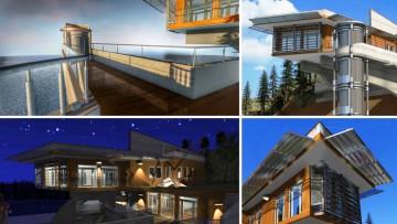 Saie 2015: Acca presenta la versione 7 del software per progettazione BIM Edificius