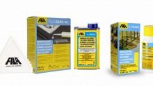 Trattamento di pavimenti e rivestimenti in gres: le soluzioni Fila a Cersaie 2015