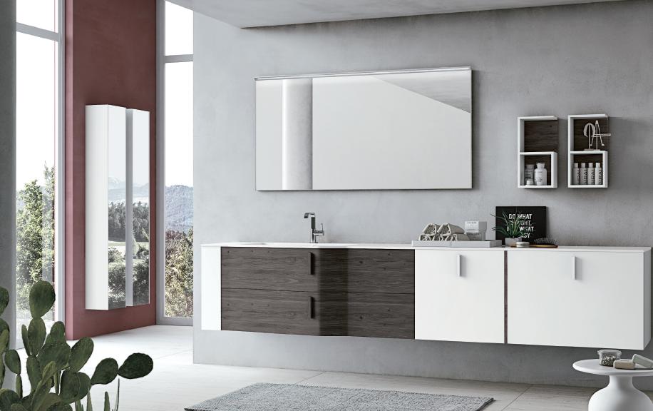 Vasca Da Bagno Hafro : Al cersaie hafro geromin presenta il total living bathroom