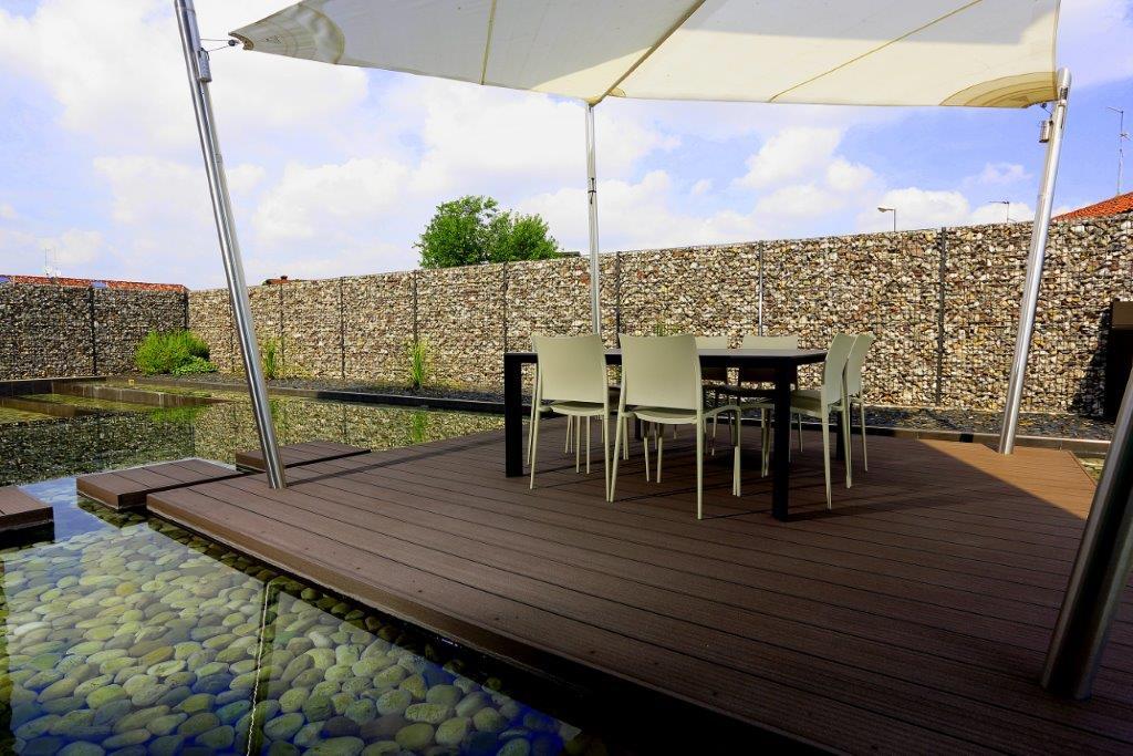 Recinzioni metalliche le soluzioni betafence per una casa - Depurare l acqua di casa ...