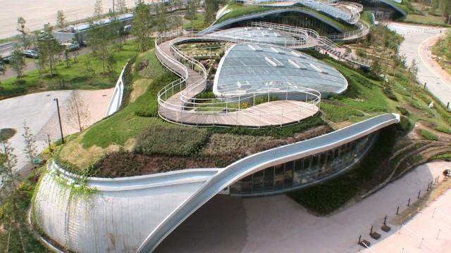 La progettazione Feng Shui per l'architettura parametrica