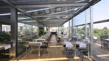 Bar, ristoranti e hotel d'autore 2015: i vincitori