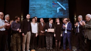 Pedevilla Architects fra i vincitori del BigMat International Architecture Award 2015
