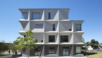 Riba Stirling Prize 2015: questa è una scuola!
