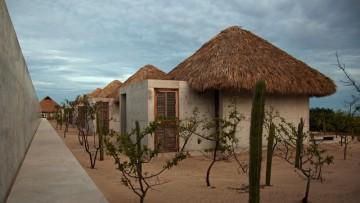 Tadao Ando in Messico per la fondazione Casa Wabi