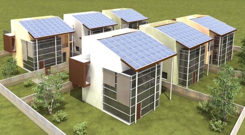 Con comocasaclima 2015 l edilizia a basso impatto for Progetti case ecologiche