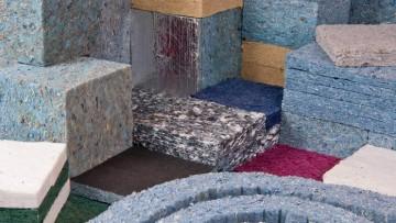 Cotone: quando l'isolante è un materiale di riciclo