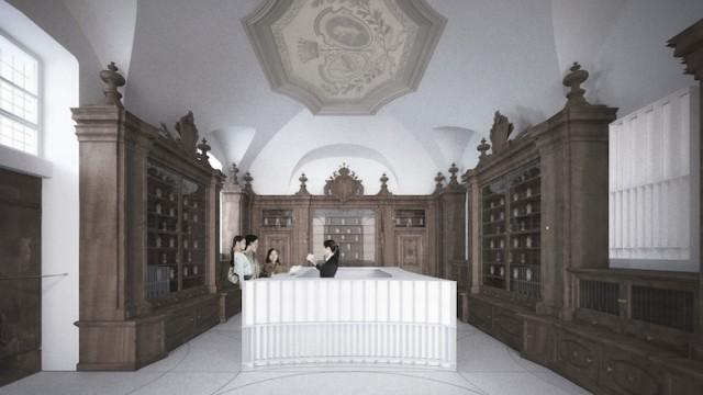 Dallo studio Zeno la nuova immagine del Museo di Scienze Naturali di Torino