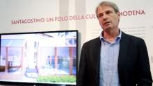 Il restauro tra tecniche tradizionali e innovazione: intervista a Francesco Doglioni