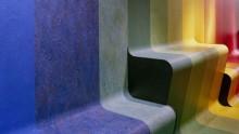Linoleum: un rivestimento rigenerante e naturale