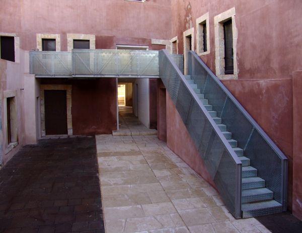 Vincenzo latina un 39 architetto dell 39 anno 39 2015 mai cos for Architetto latina