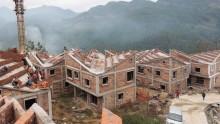 Il Curry Stone Design Prize 2015 alla ricostruzione di un villaggio in Cina
