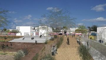 Riqualificazione aree urbane degradate: arrivano 200 milioni