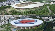 Per lo Stadio di Tokyo 2020 è Kengo Kuma vs Toyo Ito