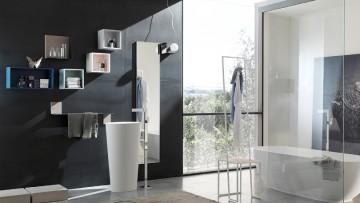 L'arredo bagno secondo Arcom: personalizzazione e flessibilità con Magnetica