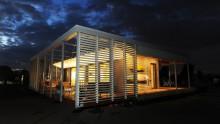 Solar Decathlon Usa 2015: vince la casa passiva resiliente verso uragani e alluvioni