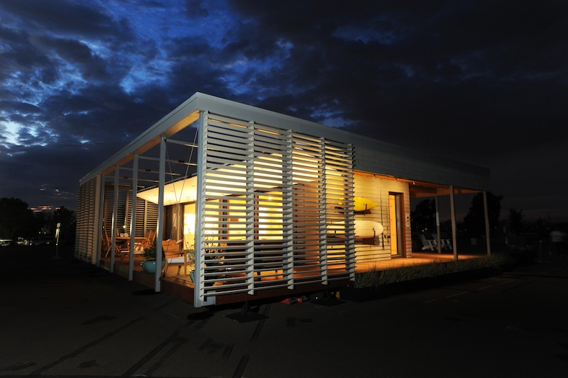 Foto: Stevens Thomas Kelsey/U.S. Department of Energy Solar Decathlon