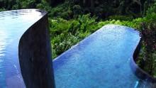 Progettazione giardini: come depurare l'acqua di vasche e piscine