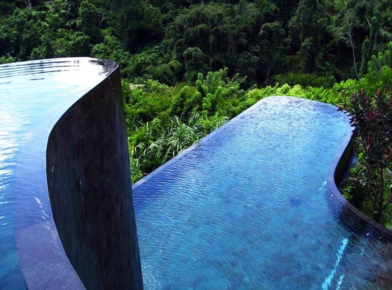 Progettazione giardini come depurare l acqua di vasche e piscine - Depurare l acqua di casa ...