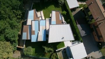 Articoli architettura residenziale contemporanea for Architettura residenziale contemporanea