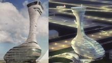 Da Fuksas a Hadid, le archistar per il nuovo aeroporto di Istanbul