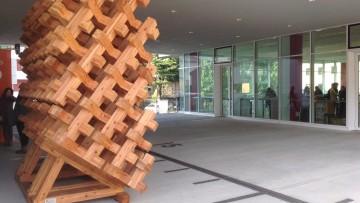 L'eredità di Expo 2015 va al Polo di Lecco