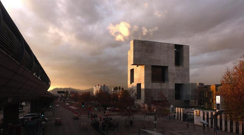 Innovation Center Anacleto Angelini, foto: Nina Vidic