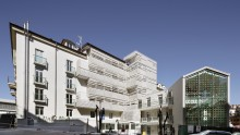 Social housing: la Residenza temporanea Luoghi Comuni a Torino