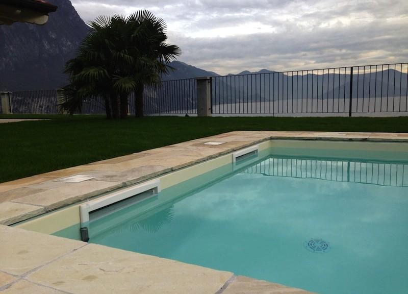 La differenza tra piscine a sfioro e piscine a skimmer - Piscine in pietra ...