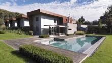 Vasche per piscine: tipologie costruttive e dimensionamento