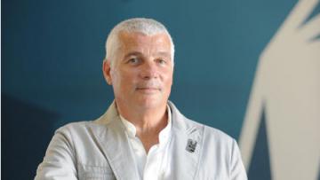 Luciano Lazzari riconfermato presidente degli architetti europei