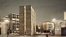 Inaugurato il Memoriale della Shoah di Bologna – Video