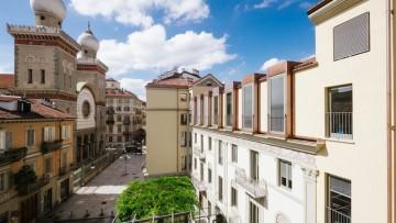 Social housing a Torino: la residenza temporanea San Salvario