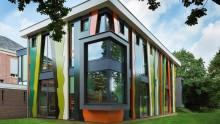 Lana di roccia per l'edilizia scolastica: le proposte Rockwool