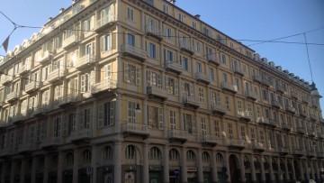 Ristrutturazione edifici storici: una nuova copertura isolata per il Palazzo delle Colonne a Torino