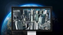 Esri lancia ArcGIS Earth: infinite mappe 3D con un click