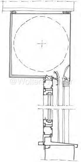 Serramenti in alluminio caratteristiche tecniche for Finestra scorrevole verticale