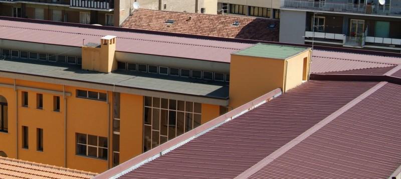 Il sistema di copertura isolato e ventilato per solai for Piani di architetto domestico