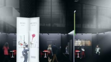 Al Salone del Mobile Milano l'architettura è protagonista con space&interiors