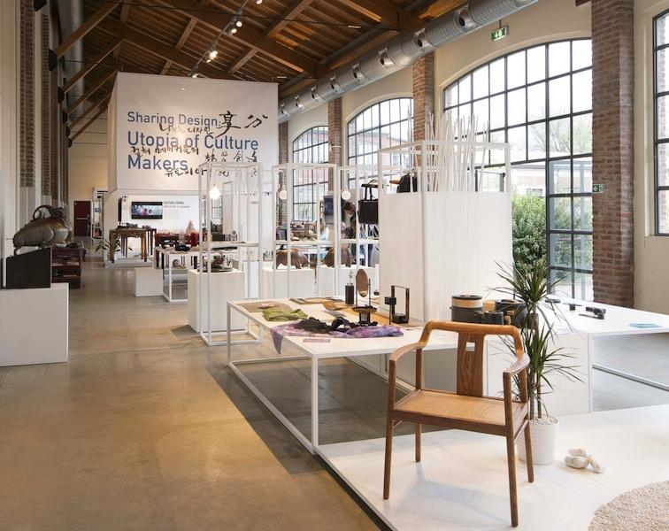 La progettazione condivisa nel design una giornata di - Architetto a milano ...