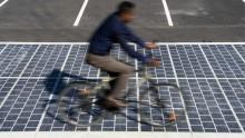 Autostrade solari: la maxi-scommessa fotovoltaica della Francia