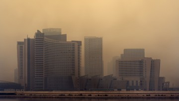Le città fantasma in Cina costruite prima di essere abitate