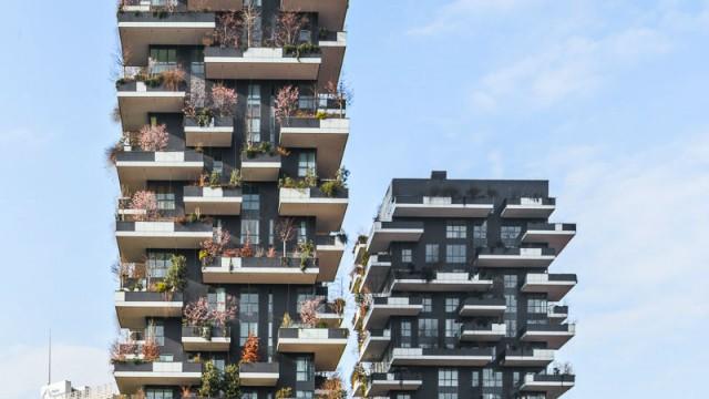 Apre a marsiglia la villa mediterranee di stefano boeri for Bosco verticale architetto