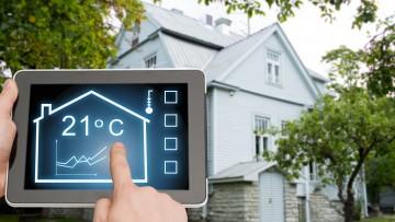 Gli strumenti low cost per l'analisi degli edifici