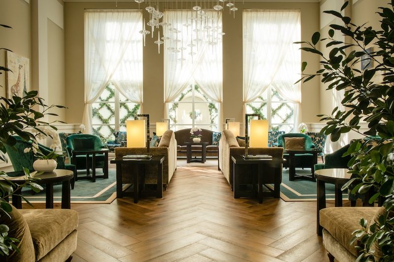 FOTO_Turin Palace hotel-03 Lounge